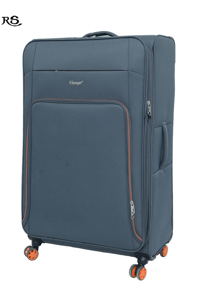 Verage Trolley Bag Grey 20 Inch