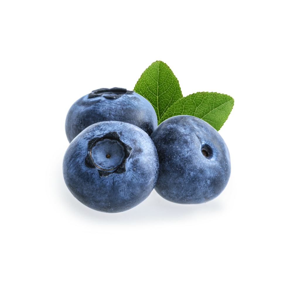 Frozen Fruit LQF Blueberry Capfruit individual Pack 1kg