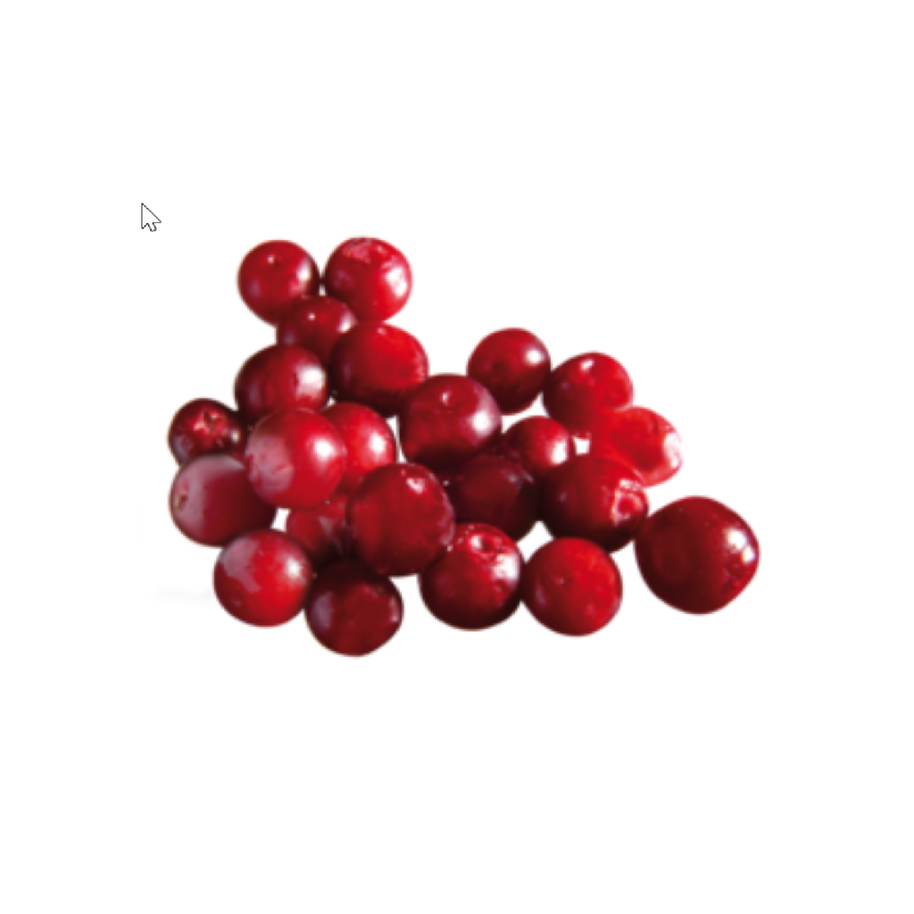 Frozen Fruit  Lingonberry  1kg