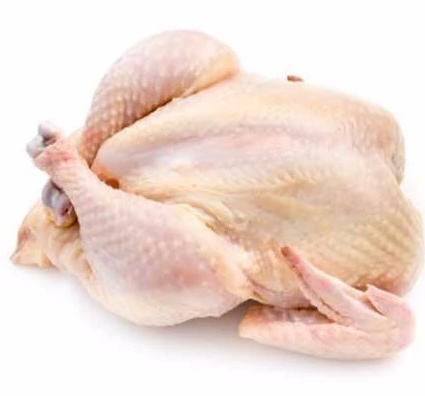 Frozen French Capon Coté Food 3,5kg