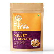 Load image into Gallery viewer, Millet Chapathi Mix/Multipurpose Millet Flour (Family Pack)