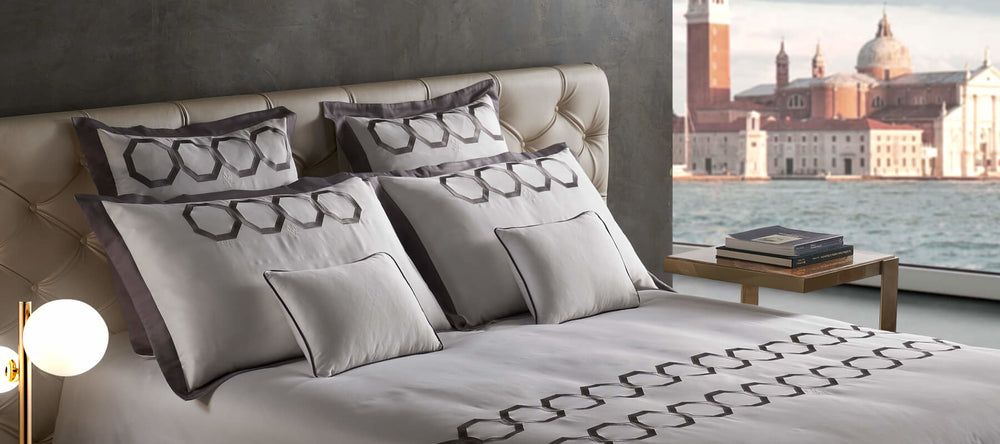 san giorgio collection bed linen luxury and design made in italy