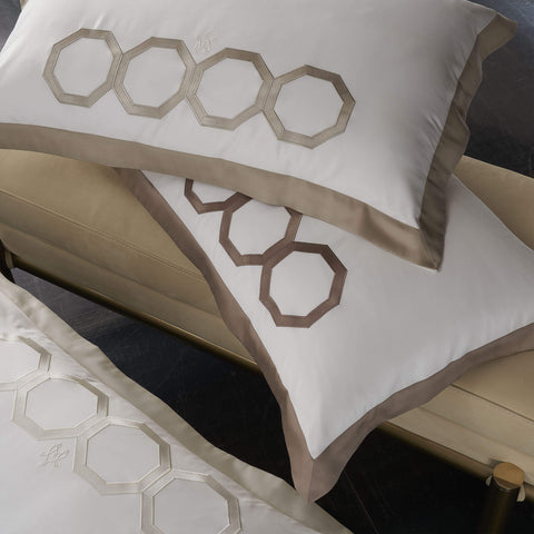 colour variants san giorgio pillowcases