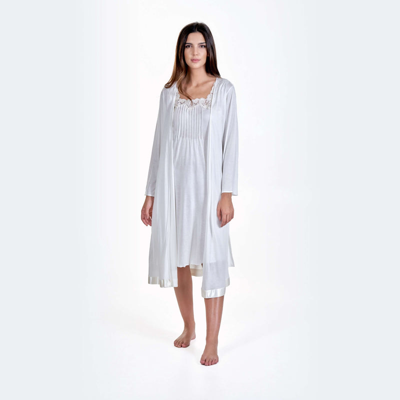 BRITTA NIGHTGOWN