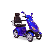 Load image into Gallery viewer, EWheels EW-72 700W 4-Wheel Recreational Mobility Scooter