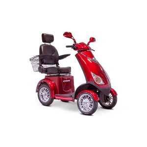 EWheels EW-72 700W 4-Wheel Recreational Mobility Scooter