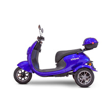 Load image into Gallery viewer, EWheels EW-Bugeye 500W 3-Wheel Mobility Scooter