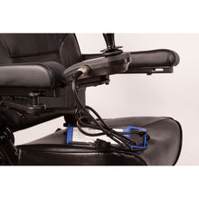 Load image into Gallery viewer, EWheels EW-M31 Indoor/Outdoor Compact Power Chair