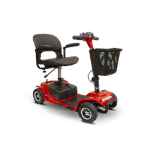Load image into Gallery viewer, EWheels EW-M34 180W Portable 4-Wheel Mobility Scooter