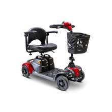 Load image into Gallery viewer, EWheels EW-M39 200W Portable 4-Wheel Travel Scooter