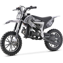 Load image into Gallery viewer, MotoTec Demon Dirt Bike 50cc - Ebikecentric