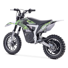 Load image into Gallery viewer, MotoTec DEMON Electric Dirt Bike 500w 36v - Ebikecentric