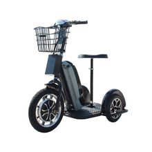 Load image into Gallery viewer, MotoTec Electric Trike 48v 800w - Ebikecentric
