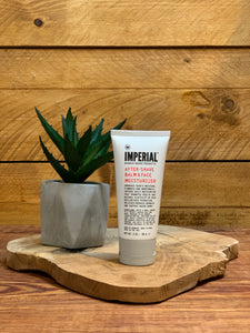 Imperial after-shave balm & face moisturizer 85g