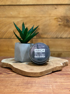 nomad barber arica matte paste