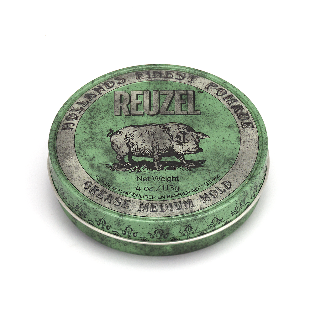 Reuzel grease medium hold 113gr