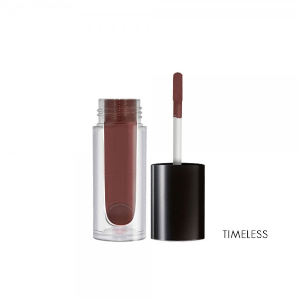 Power matte lip creme timeless