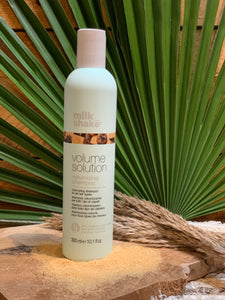 Milk shake volume solution shampoo 300ml