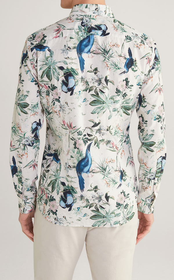 Shirt Pejos Bird
