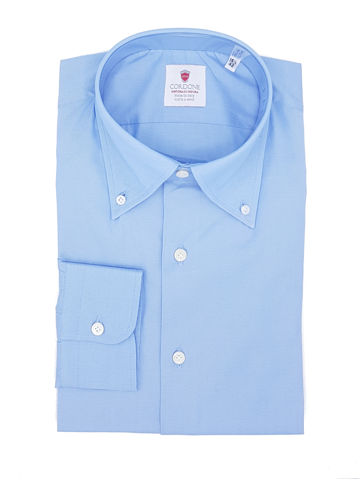 Cordone 1956 Button Down Shirt
