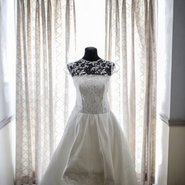 What to do with your wedding dress after the wedding?
