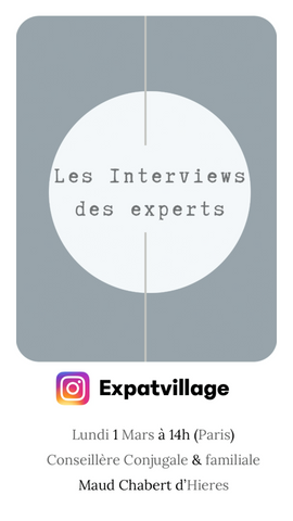 interview experts