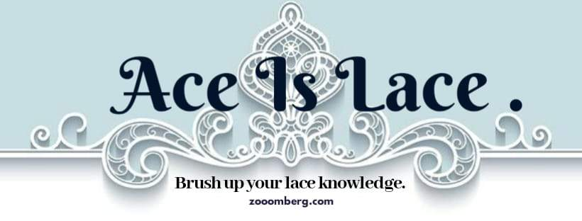 Ace is Lace - Zooomberg