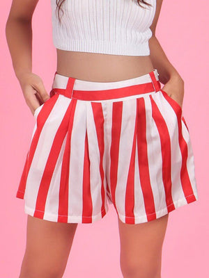 Get Stripes Shorts with RS. 774.00