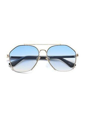 Get Ocean Metal Frame Sunglasses with RS. 599.00
