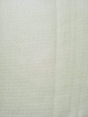 White Plain Dyed Kota Doria Fabric - Zooomberg