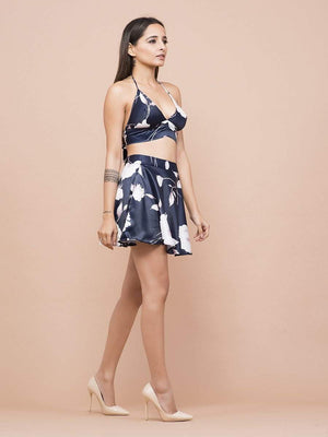 Get Floral Blossom Co-Ord with RS. 1374.00