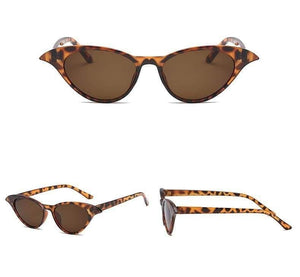 Leopard Wing It Sunglasses - Sunglasses - Zooomberg - Zoomberg