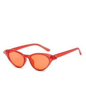 Red Wing It Sunglasses - Sunglasses - Zooomberg - Zoomberg