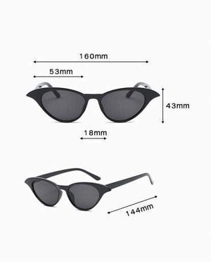 Get Black Wing It Sunglasses with RS. 894.00
