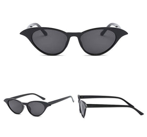 Black Wing It Sunglasses - Sunglasses - Zooomberg - Zoomberg