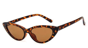Get Leopard Lola Cat Eye Sunglasses with RS. 894.00