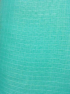 Sky Blue Plain Dyed Kota Doria Fabric