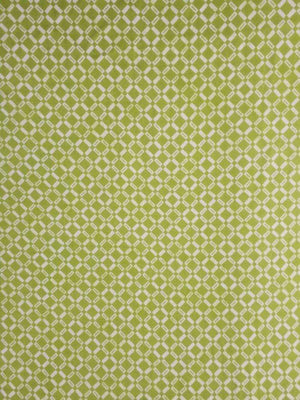 Geometrical Pattern Printed Modal Satin Fabric
