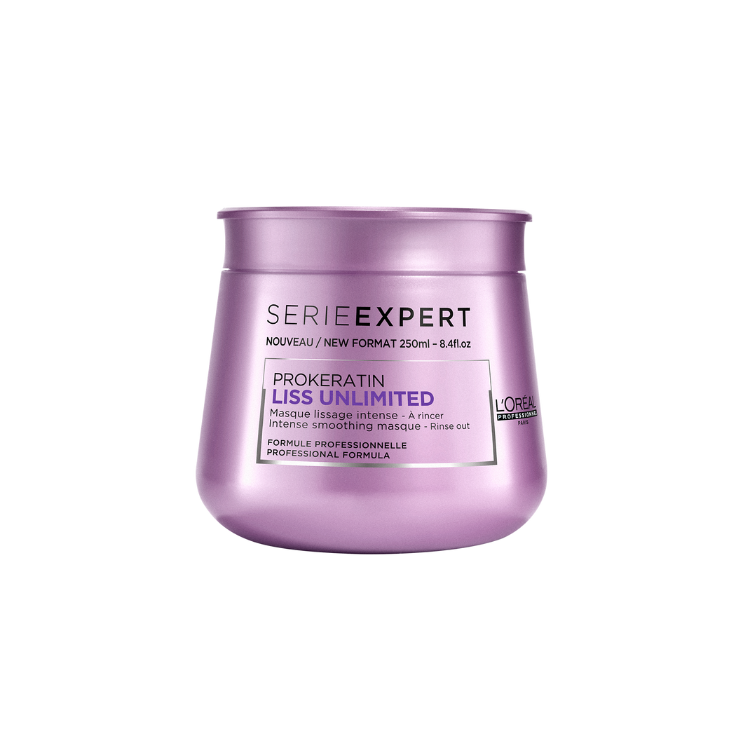 L'Oreal Professionnel Liss Unlimited Mask