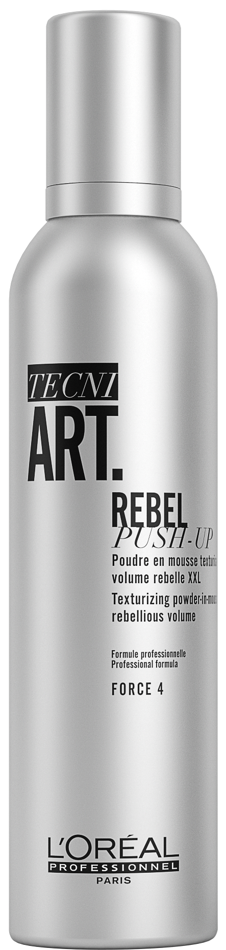 L'Oreal Professionnel Rebel Push-Up