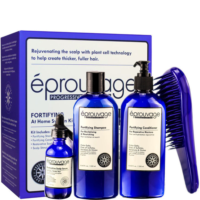 Eprouvage Fortifying Kit
