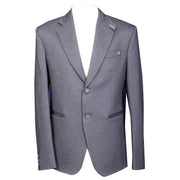 Kuberan Light Grey Blazer