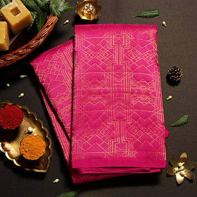 Kuberan Blue Dance Practice saree