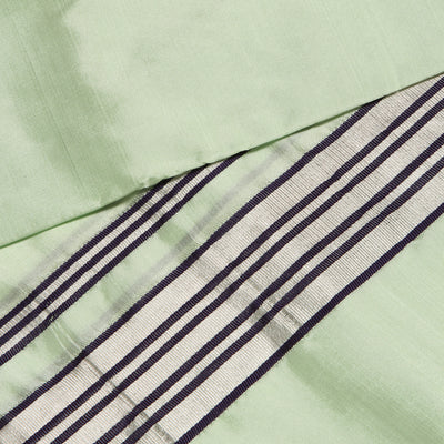 Kuberan Red Green Dance Practice saree