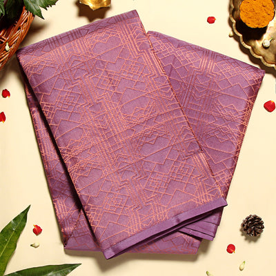 Kuberan Navy Blue Dance Practice saree