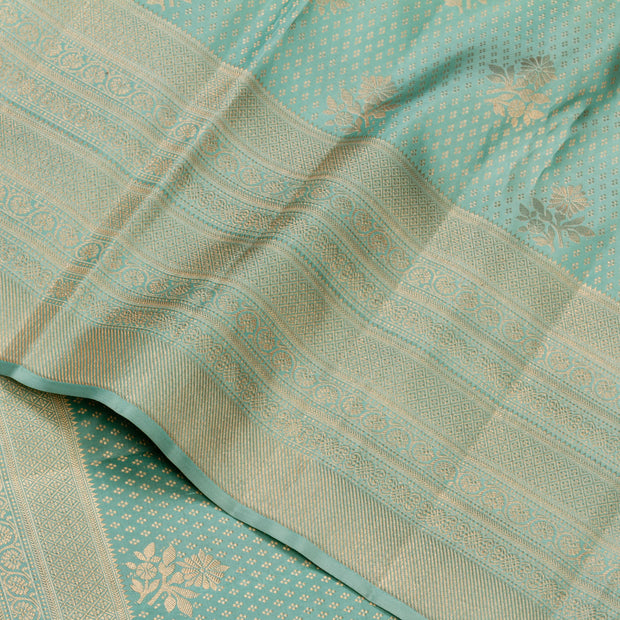 KUBERAN KANCHIVARAM SILK SAREE