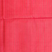 Kuberan Green Pink Raw Silk Saree