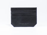 Slim Your Wallet Cardholder -Black/Blue
