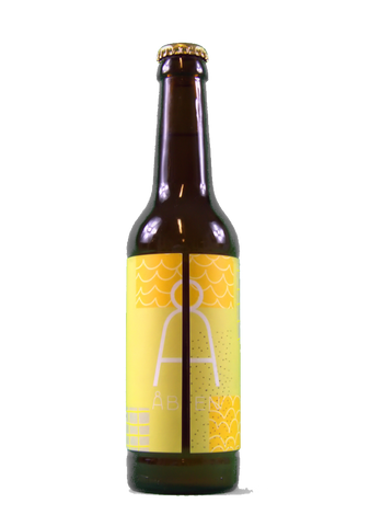 Stolen Fruit, Pineapple 5,4% 33cl