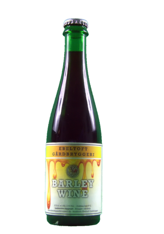 Barley Wine 11% 37,5cl